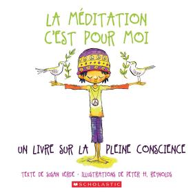 La meditation c'est pour moi
