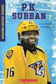 Amazing Hockey Stories: P.K. Subban