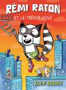Rémi Raton : N° 2 - Rémi Raton et le trésor volé