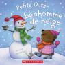 Petite Ourse et son bonhomme de neige