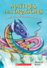 Maîtres des dragons : N° 10 - L'appel du dragon de l'Arc-en-ciel