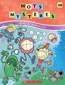 Mots mystères n° 35