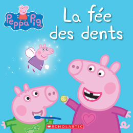 Peppa Pig : La fée des dents