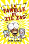 Zig Zag : N° 16 - La famille de Zig Zag