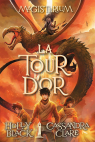 Magisterium : N° 5 - La tour d'or
