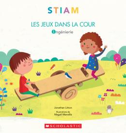 STIAM : Les jeux dans la cour
