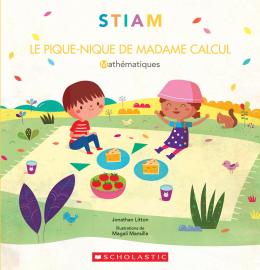 STIAM : Le pique-nique de madame Calcul