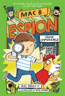 Mac B. espion : N° 2 - Crime Impossible