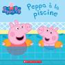 Peppa Pig : Peppa à la piscine