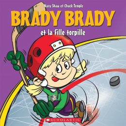 Brady Brady et la fille torpille