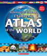 Scholastic Canada Children's Atlas of the World (New Edition)