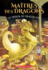Maîtres des dragons : N° 12 - Le trésor du dragon d'Or