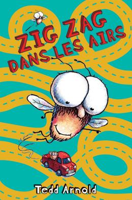 Zig Zag : N° 17 - Zig Zag dans les airs
