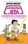Star Wars : L'académie Jedi : N° 7 - La revanche de la grande soeur