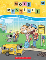 Mots mystères n° 37