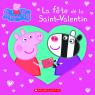 Peppa Pig: La fête de la Saint-Valentin