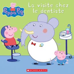 Peppa Pig: La visite chez le dentiste