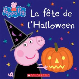 Peppa Pig : La fête de l'Halloween