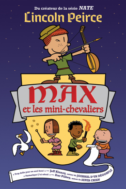 Max et les mini-chevaliers