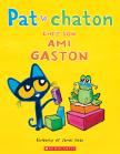 Pat le chaton chez son ami Gaston