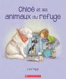 Chloé et les animaux du refuge