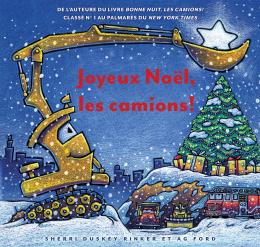 Joyeux Noël, les camions!