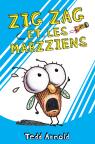 Zig Zag : N° 18 - Zig Zag et les marzziens