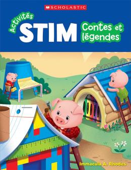 Activités STIM : Contes et légendes