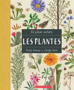 En pleine nature : Les plantes