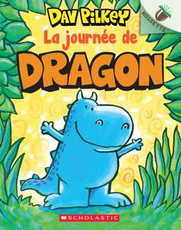 Dragon : N° 3 - La journée de Dragon