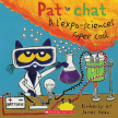 Pat le chat : À l'expo-sciences super cool