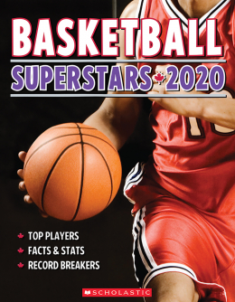 Basketball Superstars 2020