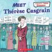 Meet Thérèse Casgrain (Scholastic Canada Biography)