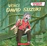 Biographie en images : Voici David Suzuki