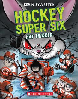 Hat Tricked (Hockey Super Six)