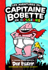 Les aventures du capitaine Bobette en couleurs