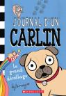 Journal d'un carlin : No 1 - Le grand décollage