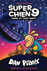 Super Chien : N°9 - Crime et chat-iment