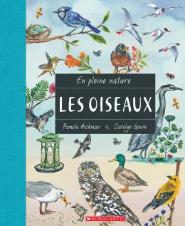 En pleine nature : Les oiseaux