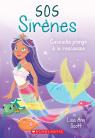 SOS sirènes : N° 4 -Cascadia plonge à la rescousse