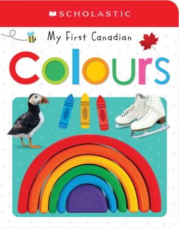Colours (My First Canadian)