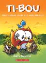 Ti-Bou : No 2 - Une cabane pour les merlebleus