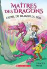 Maîtres des dragons : No 16 - L'appel du dragon du Son