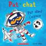 Pat le chat : Pat dans l'espace