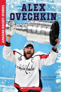Alex Ovechkin (Amazing Hockey Stories)