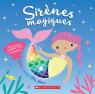 Sirènes magiques