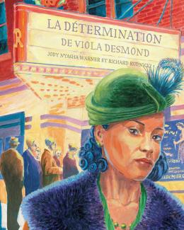 La détermination de Viola Desmond