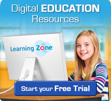 Join the Learning Zone