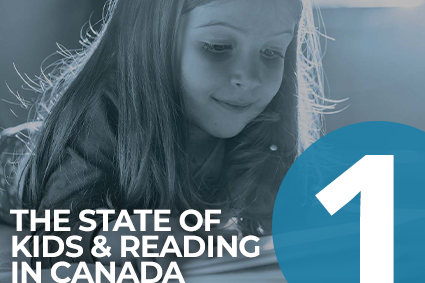 1. The State of Kids & Reading