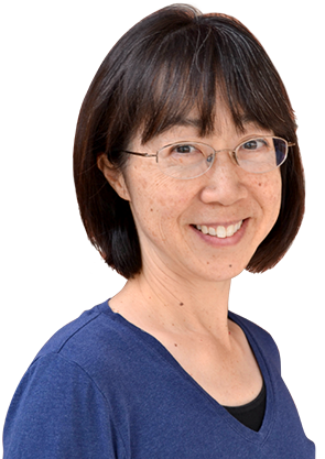 Photo of Ruth Ohi